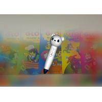 Buy cheap 8GB / 16GB Arabic Language Talking Pen for Kids Learning Cute White from wholesalers