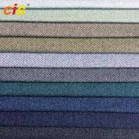 Buy cheap Jacquard Sofa Upholstery Fabric With Various Colors For Sofa / Curtain from wholesalers