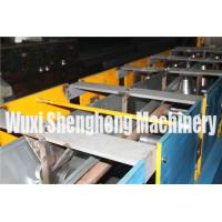 Buy cheap Steel Structure Drainpipe System Seamless Gutter Machine HT200 from wholesalers