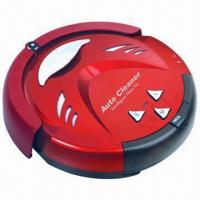 Buy cheap Inteligent Cleaner/auto clearner/irobot roomba/robot hoover/vaccam clearner from wholesalers