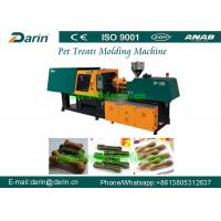Buy cheap JInan Darin Full - auto Pet Injection Molding Machine for animal Toy House from wholesalers