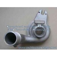 Buy cheap GT15 Compressor Housing For Chrysler Auto Part from wholesalers