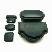 Buy cheap Plastic Fitting_Irregular Fence Post Caps from wholesalers
