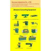 Buy cheap Abrasive Converting Equipment from wholesalers