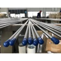 Buy cheap Bright Annealed Seamless Stainless Steel Tube ASTM A269 TP304 / 304L 11*0.5*3000mm from wholesalers