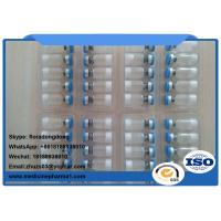 Buy cheap Pharmaceutical Grade Peptide Thymosin Beta 4 Acetate Tb500 CAS:77591-33-4 from wholesalers