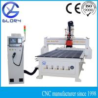 Buy cheap Linear Auto Tool Change CNC Woodworking Machine from wholesalers
