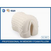 Buy cheap Healthy Care Massage pellet Latex Foam Rubber Pillow - Non toxic , anti mite , hypo - allergic from wholesalers