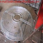 Buy cheap metal wire fan guard / pc fan cover/Guard fan net cover for cooler/fan guard /metal fan guard filter/industrial fan cove from wholesalers