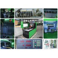 Buy cheap 12PSB Fuel Injection Pump Testing Machine , Common Rail Diesel Test Bench from wholesalers