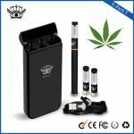Buy cheap Custom 900 mAh battery Ecigs vape vaporizer pen With Led Indicator from wholesalers