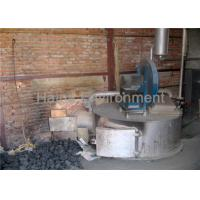 Buy cheap Desulphurization Coal Burning Stoves Black Smoke Removal For Non - Woven Industry from wholesalers