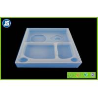 Buy cheap Custom PP Medical Blister Packaging Tray For Blood Test , Eco-friendly product