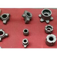 Buy cheap High Quality Green Casting Small Parts For Special Vehicles Adequate Capacity from wholesalers