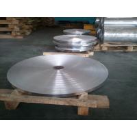 8011 Soft Plain Aluminium Sheet Coil For Electrical Transformer Winding