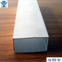 Buy cheap High quality competitive price extruded aluminum rectangular tubing from wholesalers