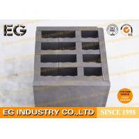 Buy cheap High Strength Custom Graphite Ingot Molds Coating With Customized Shape Industrial from wholesalers