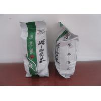 Buy cheap Vacuum Seal Herbal Tea Packaging Bag Aluminum Foil Pouches Leakage Proof from wholesalers