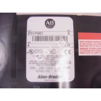Buy cheap AB PLC module 1769-2711 from wholesalers