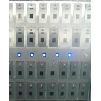 Buy cheap IC Card Electronic Cabinet Lock Less Than 1.5A Open Current Quick Open from wholesalers