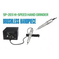 Buy cheap 40000RPM High Speed Electric Wood Carver 149mm with Brushless Motor product