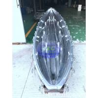 Buy cheap Precision Rotational Moulding Roto Molded Plastic Kayak For Single Or Double Person from wholesalers