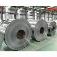 Buy cheap Cold-rolled Steel Coils/Sheets from wholesalers