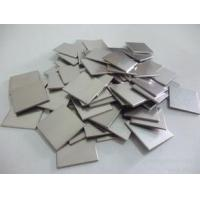 Buy cheap Military Industry Tantalum Plate Durable With Perfect Property Performance from wholesalers