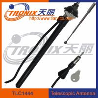 Buy cheap (Manufacture) signal car telescopic antenna/ car am fm radio antenna  TLC1444 product
