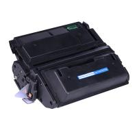 Buy cheap Recycled Q1338A Black Toner Cartridge for HP Laserjet 4200 Printer from wholesalers