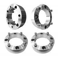 Buy cheap 2.0 Yamaha Atv Wheel Spacers YFM660 / YFM700 Raptor Blaster 200 UTV from wholesalers