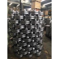 Buy cheap PN16 DN50 Forged Steel Flanges Pn20 Carbon Steel Envelop Gasket Pvc Blind Pipe Fitting from wholesalers