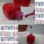 Buy cheap kaga nail soak off nail polish gel from wholesalers