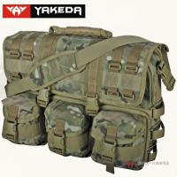 Buy cheap Military Small Bicycle Tool Bag , Bike Tool Bag Polyester Zipper from wholesalers