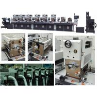Buy cheap Intermittent Letterpress Label Printing Machine from wholesalers