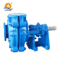 Buy cheap Ah Abrasive Heavy Duty Mining Industrial Horizontal Centrifugal Slurry Pump from wholesalers
