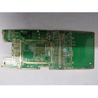 Buy cheap Printed Circuit Board Manufacturing Multilayer PCB Board Design Factory FR4 1.5MM product