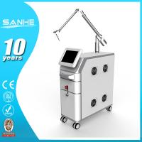 Buy cheap Beauty Best medical use Q-switched nd yag laser for tattoo removal/medical laser nd yag fr from wholesalers