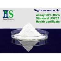 Buy cheap D-glucosamine Hydrochloride(hcl) from wholesalers