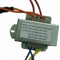 Buy cheap Open Frame EI Current Transformer with Multiple Input and Output from wholesalers