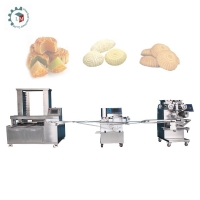 Buy cheap Food Grade Polymer mooncake Food Processing Machinery from wholesalers