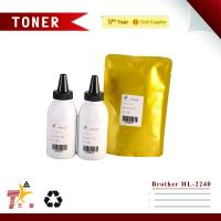 Buy cheap No Colored toner, Compatible Brother HL2240 black color toner refill from wholesalers