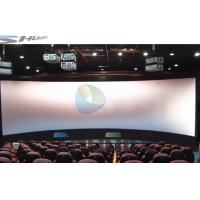 Buy cheap Snow bubble rain 8D cinema theatre from Guangzhou China XD Theatres product