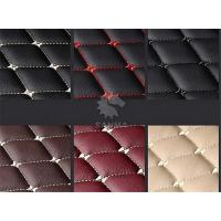 Buy cheap Single Layer Car Floor Mat leather floor mat from wholesalers