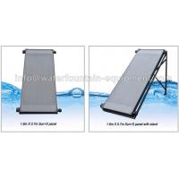 High Efficient Swimming Pool Solar Panels For Inground Pools Easy Installation
