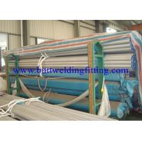 Buy cheap Nickel Alloy Seamless Weld Steel Tubes ASME UNS 7718 INCONEL 718 from wholesalers