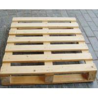 Buy cheap Heavy Duty Double-face Wooden Pallet from wholesalers