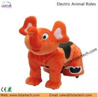 Buy cheap Kiddie ride Animal rides with Commercial Zippy Animals Home Edition Zippy Animals for Sals from wholesalers