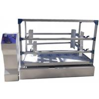 Buy cheap Professional Large-scale Vibration Testing Machine / Simulate Transportation product
