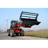 Buy cheap 3 tons Telescopic Loader for sale product